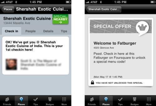 Foursquare_ads