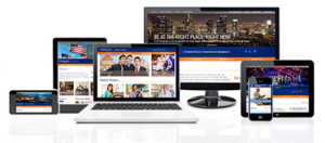 pepperdine site launch